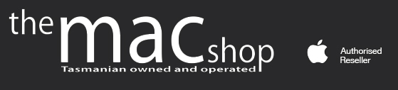 TheMac Shop Logo