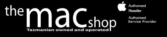 TheMac Shop Logo